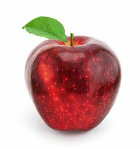 Koktajle odchudzające - Jabłkowy z migdałami!