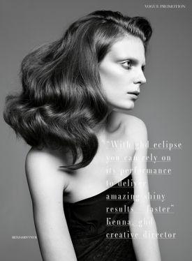 8 fryzur, które wyczarujesz prostownicą - także piękne fale!