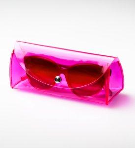Neonowe futerały na okulary #BRYLOVE (tylko 25 zł!)