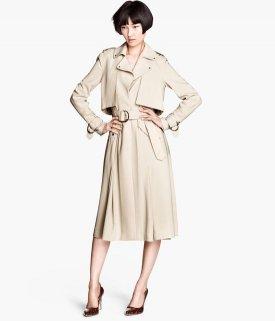 Wang Xiao dla H&M: HOT trendy z jesiennej kolekcji!