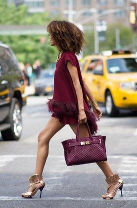 NYFW: Street style z tygodnia mody okiem NYmag #chic