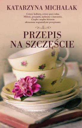 Konkurs Szafa.pl: Przepis na szczęście - jaki jest Twój?