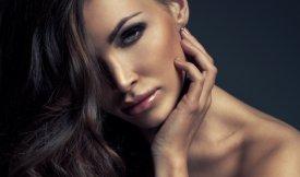 Pomysły na sylwestrowy make-up