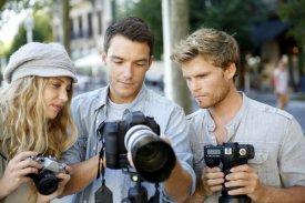 Sztuka fotografowania