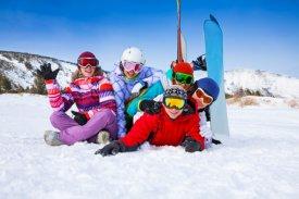 Jakie najlepsze cechy powinna posiadać damska kurtka snowboardowa ?