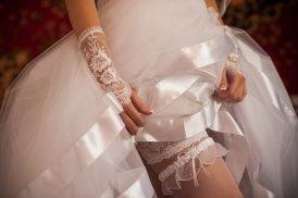 Bielizna dla Panny Młodej