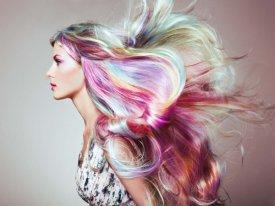 Kolor włosów możesz dowolnie zmieniać. Musisz tylko pamiętać o kilku rzeczach