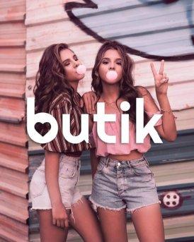 Butik.pl: Gratka dla fashionistek!