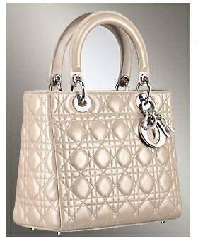 567ccc0e330ff Torebki Lady Dior - Cekin.pl
