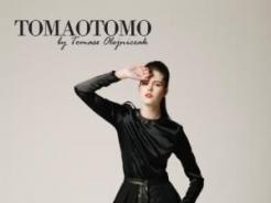 Fashion week: Tomasz Olejniczak TOMAOTOMO
