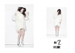Fashion week: Domi Grzybek