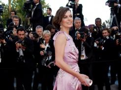 Najlepsze kreacje czerwonego dywanu Cannes