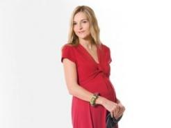40 pięknych sukienek dla przyszłych mam