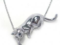 Biżuteria dla kocich fanów
