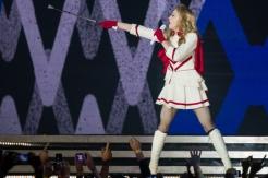 Madonna ciągle w formie!