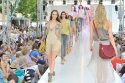 Venezia i Unisono podczas Warsaw Fashion Street