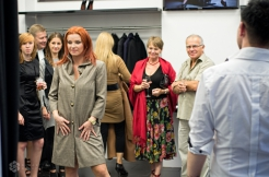 Pierwszy Né Comme Ça fashion & art boutique już otwarty!