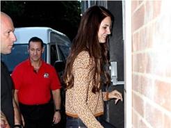 Co nosi Lana del Rey?