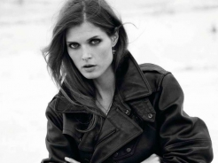 Małgosia Bela by Knoepfel & Indlekofer for Vogue Paris September 2012