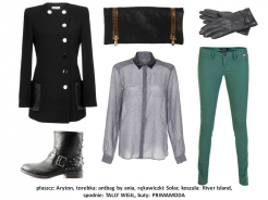 Jesienne trendy 2012