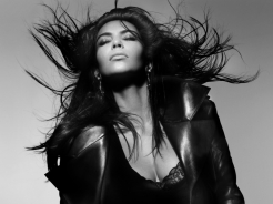 Kim Kardashian for V Magazine Fall 2012