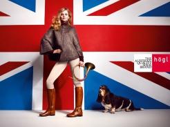 Brytyjski szyk w jesiennej odsłonie.