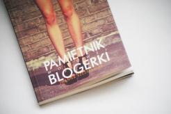 """Pamiętnik Modowej Blogerki"