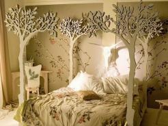 Sypialnia idealna - inspiracje