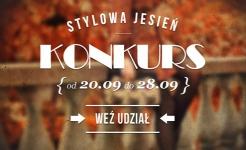 Stylowa Jesień z Szafa.pl